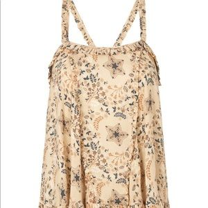 Spell & The Gypsy Collective Tops - NWT spell and the gypsy Celestial Cami